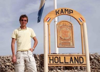 Kamp Holland