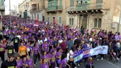 Malta rally