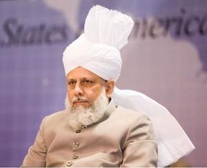 Hadhrat Mirza Masroor Ahmad (atba), Khalifatul Masih V
