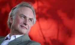 Prof. Richard Dawkins