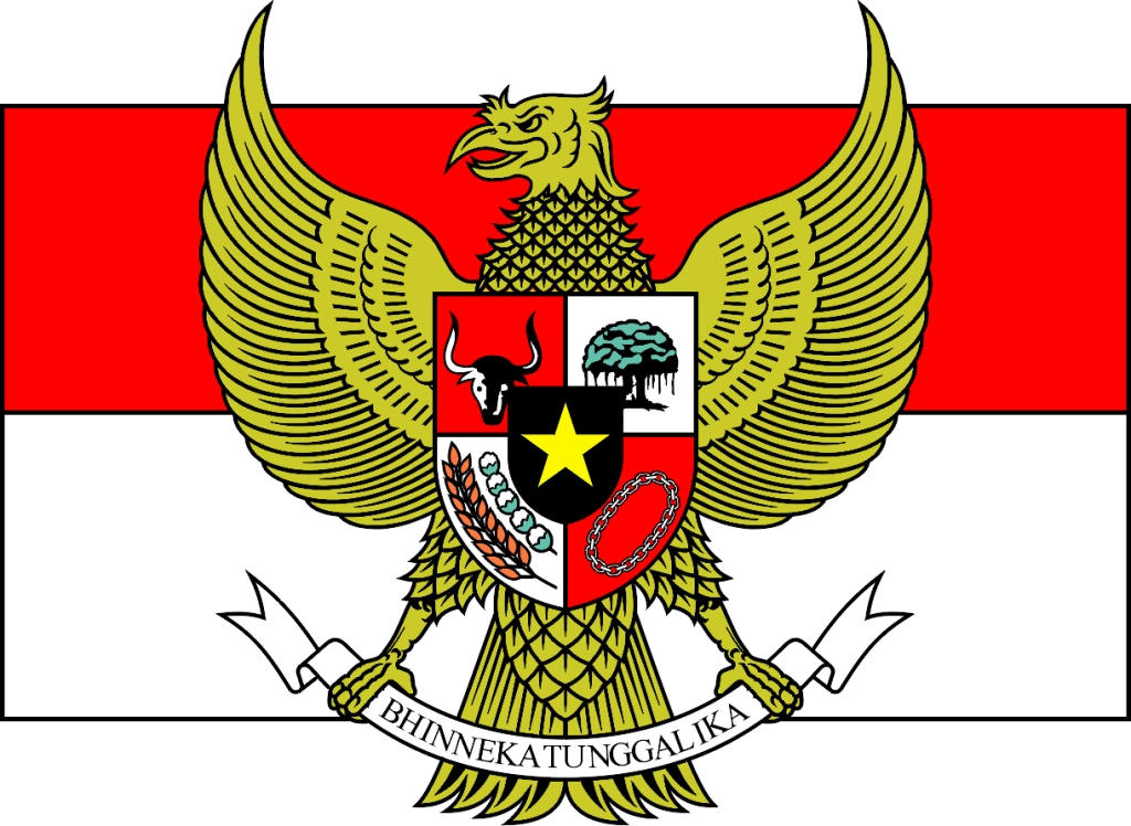 Image result for Pancasila