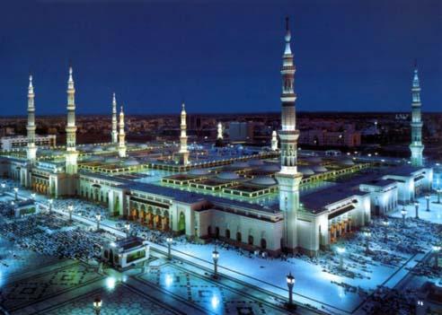 PERKEMBANGAN ISLAM PADA MASA MODERN IslamiC NowW