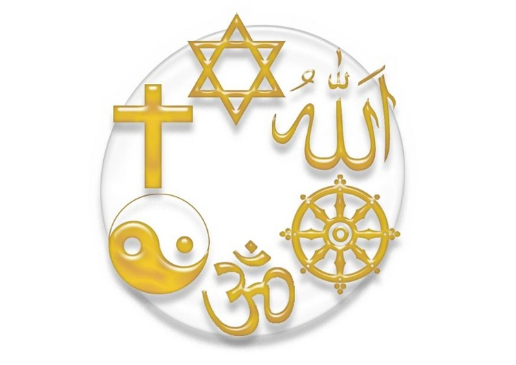 Religious Symbols The Muslim Times