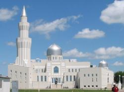 Canada mosque