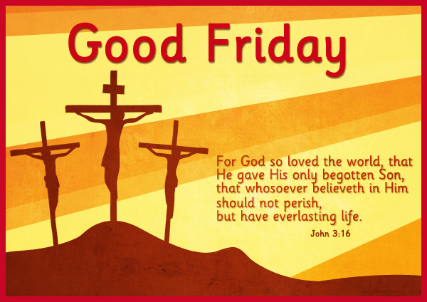 Good Friday Quotes The Muslim Times