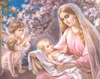 jesus and mary pics the muslim times