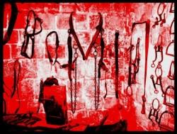 Torture chamber by Karinanovak