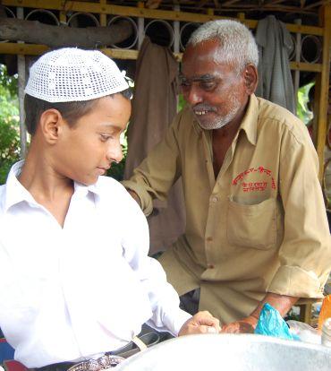Aiku And Akbar