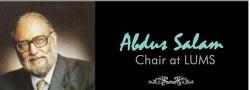 Dr-Abdus-Salam-Chair-at-LUMS