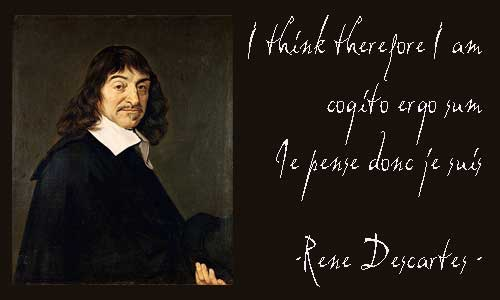 I-think-therefore-I-am-Descartes