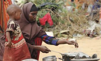 Somalia Muslim