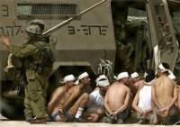 Palestinians in Israeli detention