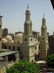 St.-Mark-Giza