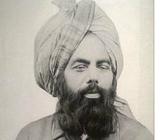 Hazrath Mirza Ghulam Ahmad (as), the promised Maseeh & Mahdi