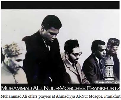 Mohammad Ali Ahmadi