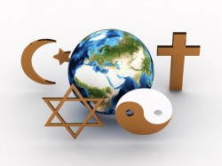 coexist religion interfaith religious tolerance