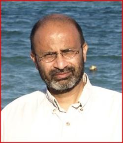 Nasir Gondal