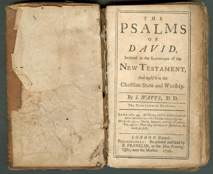 Should Psalms Be Taken Out Of The Old Testament The Muslim Times