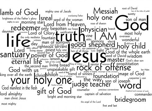 Obsession with Jesus