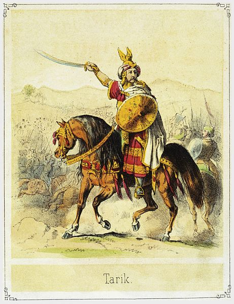 Tarik ibn Ziyad