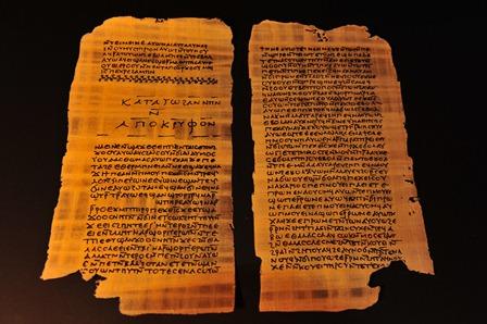 Gospel of Thomas II