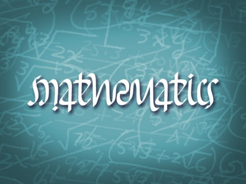 The Unreasonable Effectiveness of Mathematics in the Natural