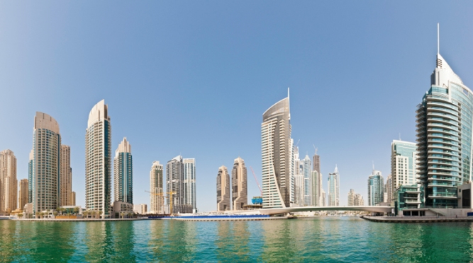 Dubai_WaterfrontCityscape