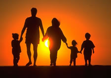 For the Muslim Times' collection on Family Values, please click here