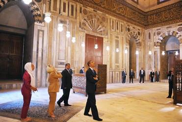 EGYPT-US-DIPLOMACY-OBAMA