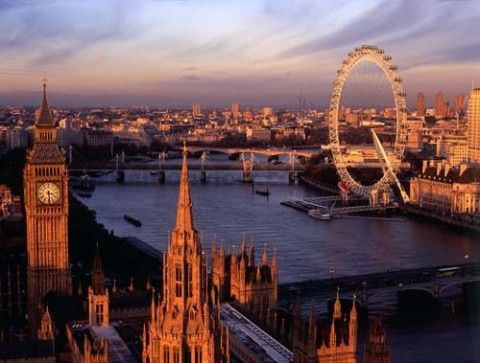 big_ben_london eye