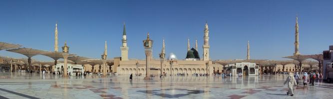 medina mosque II