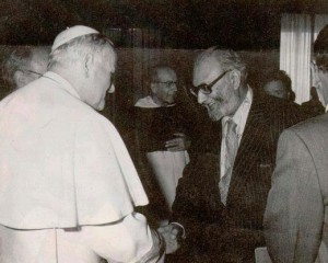Salam and Pope