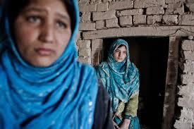 Widow remarriage muslim Marrying Widows