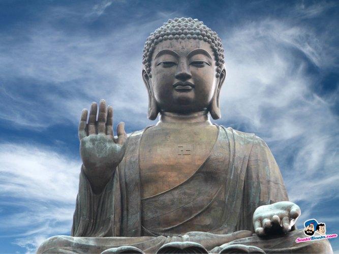 Prophet Buddha (as)