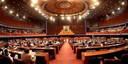 Pakistan national assembly: Many lawmakers have spoken out against sending troops to Yemen