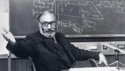 Dr. Abdus Salam