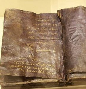 bible in turkey