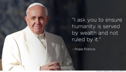 Pope-money-quote