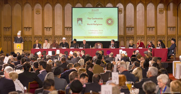 Interfaith London