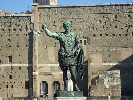 Julius Caesar Augustus