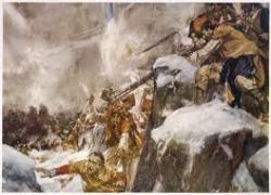 anglo afghan war