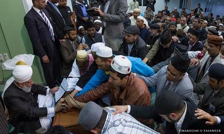 Click to Accept Islam Ahmadiyyat