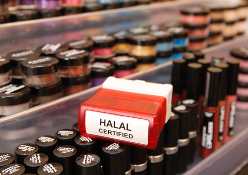 """10 Muslim- Friendly """"Halal"""" Makeup products to Try – The"""