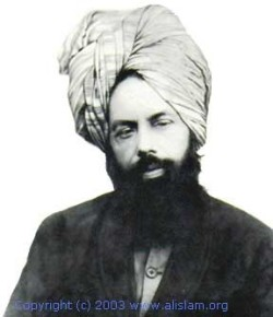 Hazrath Mirza Ghulam Ahmad, The Promised Messaih of All Religions, and the Maseeh-e-Maood & Imam al Mahdi (as) of Muslims