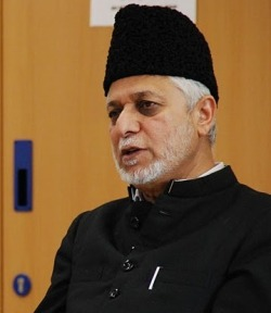 Imam Ataul Mujheeb Rashed