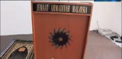 Jemat Ahmadiyya Malaysia