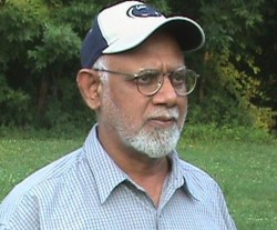 Prof. Muhammad Sharif Khan