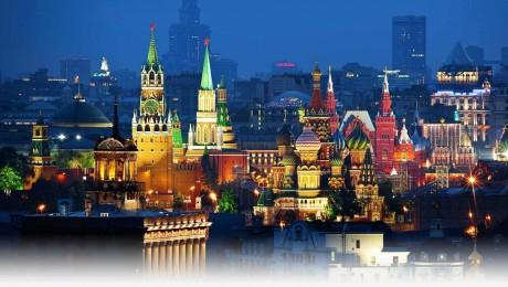 Moscow Landmarks