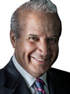Abdul Rahman Rashed