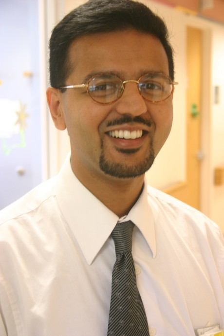 A pediatrician, a former president of the Connecticut chapter of the USA Ahmadiyya Muslim Community Youth Organization and a member of the Muslim Writers Guild of America (www.muslimwriters.org)